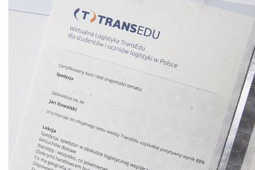 Wykłady TransEdu w PCKZiU
